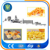Estirador llenado base del bocado del alimento del soplo del maíz