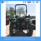 공장에서 55HP 4WD 중국 조밀한 소형 농장 또는 농업 또는 정원 또는 잔디밭 트랙터 가격