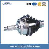 산업 샤프트 샤프트를 위한 OEM 316 스테인리스 CNC 기계로 가공 위조