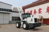 De Chinese Nieuwe Lader van het Wiel van de Schop van het VoorEind van de Prijs Mini Kleine 3ton Zl30 voor Verkoop
