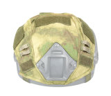 빠른 헬멧 나일론 헬멧 Cl29-0056를 위한 특별한 헬멧 피복 직물