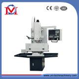Xk7124 China 3-Axis kleine Vertikale CNC-Fräsmaschine