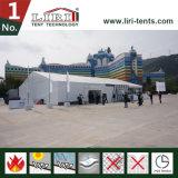 30X60 Tent van het Dak van pvc van de Kleur van de Tent van de markttent de Witte voor Verkoop