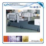 Die PlastikaufbereitenTPR Tabletten-Extruder-Maschine