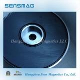 Постоянные магниты магнитные Assmebly керамические РБ-80, Rb-90, Rb-70