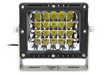 8 pulgadas resistente al agua de alta potencia LED 100W luz de trabajo coche 15000 LM