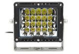 Impermeabilizzare 8 l'indicatore luminoso 15000lm del lavoro dell'indicatore luminoso dell'automobile di pollice 100W LED
