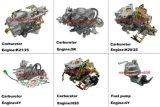 Carretilla elevadora gas piezas de repuesto carburador K21/K25/H25/5H20/K/4Y.