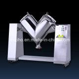 Máquina de misturador de mistura de pó de aço inoxidável tipo V