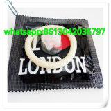 OEM/ODM/de privé Condomen van het Etiket