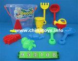 Giocattolo stabilito della spiaggia esterna del giocattolo, giocattolo del bagno (954107)