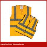 자신의 로고 (W01)를 가진 고품질 산업용 작업 의복을 인쇄하는 관례