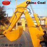 Wz30-18 Excavadoras Retrocargadoras para Minería
