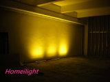 RGB3 In1の壁の洗濯機18X 3W LEDの壁ランプ
