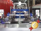 Gewebe Wärme-Einstellung Stenter Textilraffineur