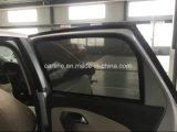 Het magnetische Zonnescherm van de Auto voor Qashqai