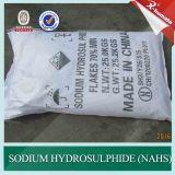 Gele Vlokken 70%Min Fe: het Maximum Natrium Hydrosulphide van 30ppm