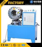 """1/4 """" zu 2 """" Promoton Preis-Schlauch-quetschverbindenmaschine mit 10 freien Formen für Verkauf"""