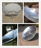 fornello solare portatile 1800W con CE approvato (SC-01)