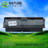 Cartucho de tóner negro Tk-130/131/132/133/134 para Kyocera Mita Fs1300d/Fs1300dn/Fs1300dtn/1350dn