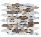 Mosaico novo do metal da forma de 2017 mostras