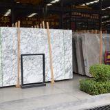 인도에 있는 Polished 돌 석판 높은 채석장 백색 대리석 가격