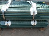 Гальванизированный 8 футов T ограждения стальные Post для больших ферм