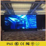 Anzeige-Vorstand des VGA-DVI HDMI video Input-LED