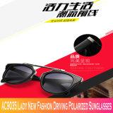 AC9035 Lady nova moda óculos polarizados de condução