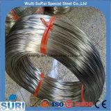 Rivestimento luminoso della vergella dell'acciaio inossidabile 1/4 duro