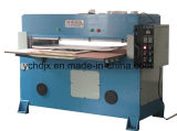 Máquina de estaca nova do saco do couro/borracha/Polythene do projeto