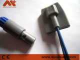 Mindray Pm9000, Mec-1000, Mec-1200 6pin40degree SpO2 Fühler,