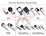 L'accessorio di riparazione del telefono parte l'Assemblea originale del tasto della casa di qualità per il iPhone 4 4s 5 5c 5s 6 6plus 6s 6splus