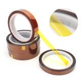 Polyimide Film-Silikon-Klebstreifen für HochtemperaturResistaant für Lack