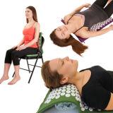 Il dolore al collo posteriore si distende la stuoia di Acupunture di terapia