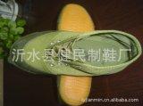 Beiläufiger Sport-klassische Segeltuch-Schuh-Gummisohle