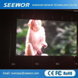 Alto schermo di visualizzazione esterno del LED di colore completo di definizione P6.66mm per affitto con il Governo senza giunte