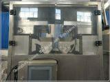 Máquina de peso automático das estações de Nuoen quatro para o empacotamento de leite