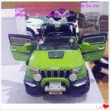 Carro do passeio dos miúdos 12V com o MP3 elétrico para compradores do mundo