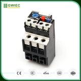 Relais thermique protecteur miniature de surcharge du relais 0.6A 660V de réfrigérateur des prix de produits de Gwiec Chine