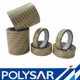 クラフト紙が付いている感圧性のアクリルの粘着テープ