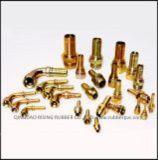 제조자 SAE 유압 이음쇠 및 접합기