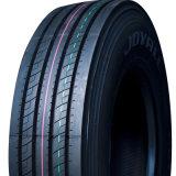 La posición de todos los acero radial de los neumáticos de camiones y autobuses de la rueda (12R22.5)
