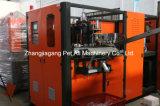 500ml~2L 4 Cavity Pet Bottle Blowing Strentch Mould Machine