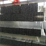 ASTM A500 Gr.를 가진 전 직류 전기를 통한 사각 또는 직사각형 빈 단면도 기준