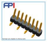 1.00mm Tipo de SMT conector de pinos com 8 pinos
