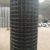 2'' El PVC+galvanizar el rodillo de malla de alambre soldado /grupo