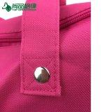 2017 Form-Polyester-Einkaufstasche-Handtaschen-Dame-Freizeit-Beutel