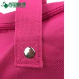 Sac de loisirs de 2017 de mode de polyester de sac à provisions dames de sacs à main