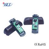 12V/24V 2チャンネルの受信機のコントローラの受信機402PC-V2.0